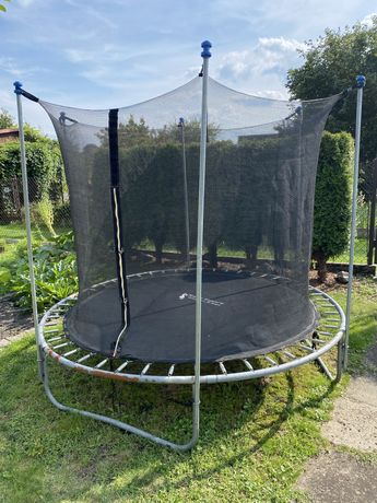 Trampolina dziecięca 240 cm