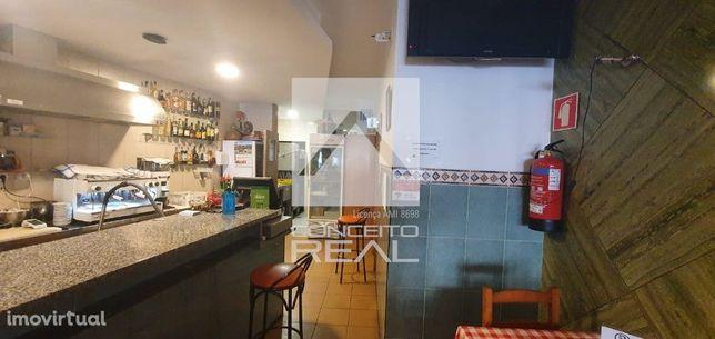 Trespasse de Restaurante Baixa do Porto