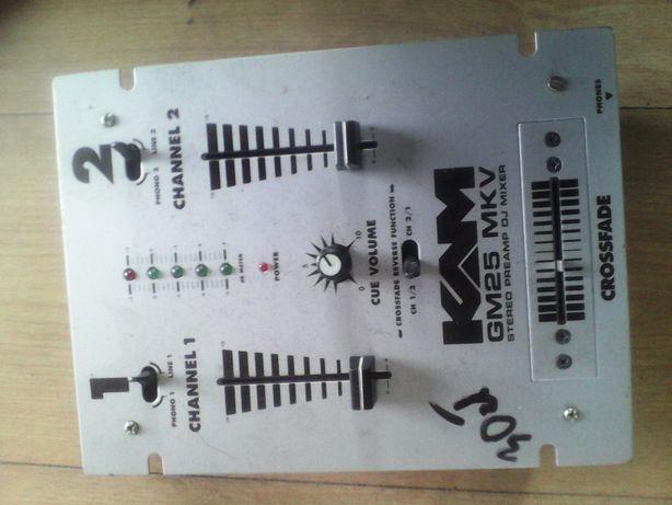 mixer KAM GM25 MKV
