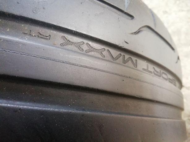 ## Dunlop SP Sport Maxx RT 215/50/17 LATO MONTAŻ GRATIS # #