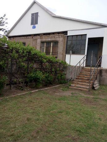 Продам недостроенный дом или обменяю