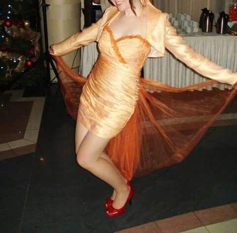 Suknia tren , Karnawał, wesele 38