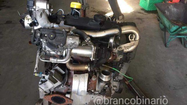 Motor Renault Kangoo 1.5 DCI