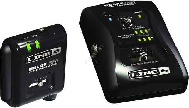 Line 6 Relay G30 - mikrofon bezprzewodowy