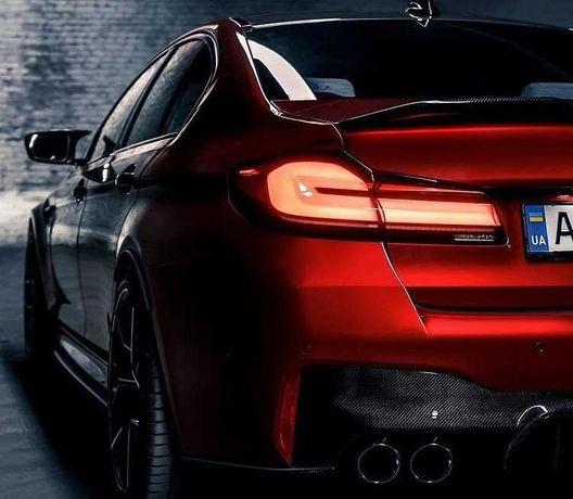 Фонари задние BMW G30 F90 LCI Оригинал Рестайлинг 520 530 540 M5