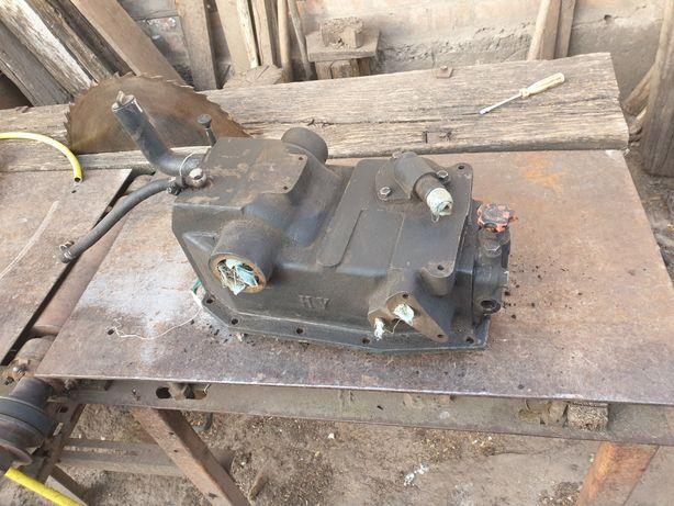 Гидробак для китайского трактора Foton. Dongfeng, Xingtai и др