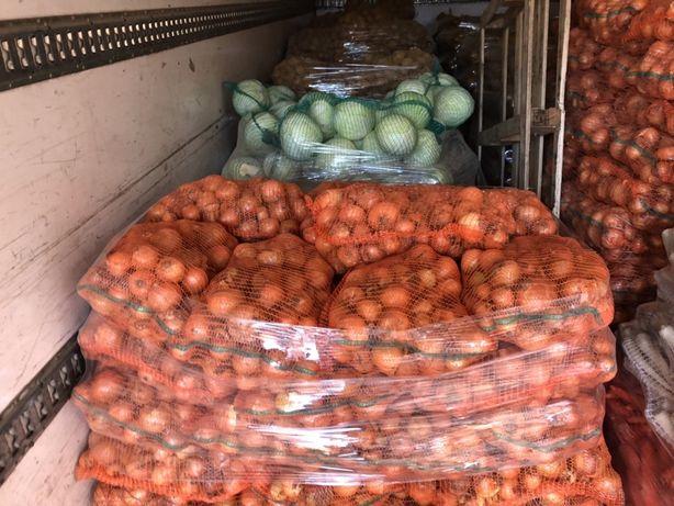 Warzywa Ziemniaki Dostawa gratis
