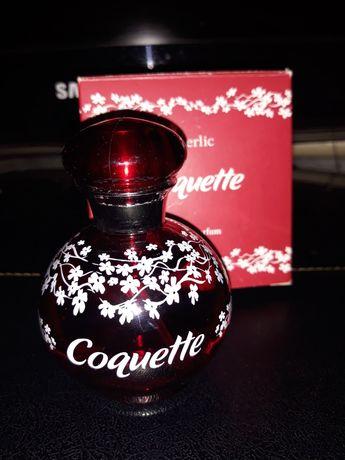 Туалетная вода Coquette Faberlic.
