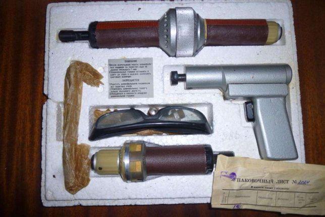 Набор інструмента для ювеліра 2 ящика