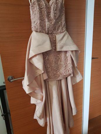 Zjawiskowa sukienka Lou, rozmiar S