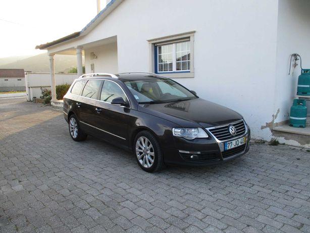 VW Passat Variant 2.0 highline 170cv