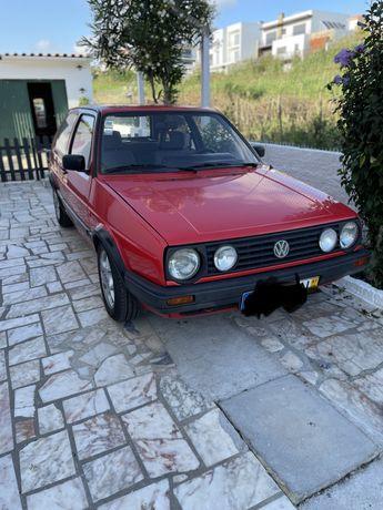 VW Golf 2 1.6d 1987