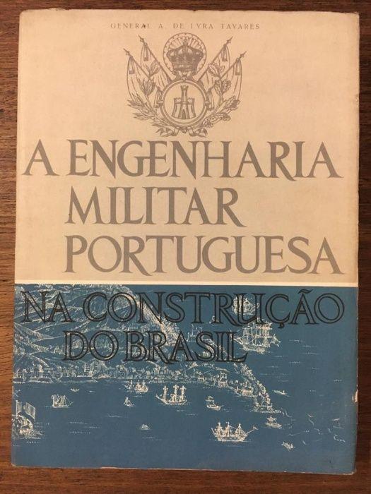a engenharia militar portuguesa na construção do brasil Estrela - imagem 1