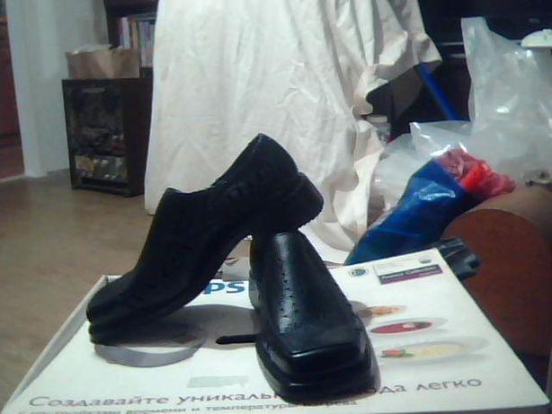Продам туфли мужские размер 42