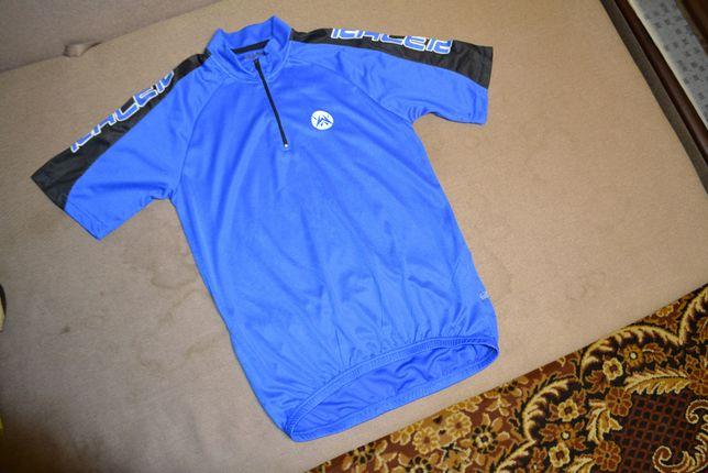 Велосипедная футболка Shamp велофутболка, размер S-M + подарок