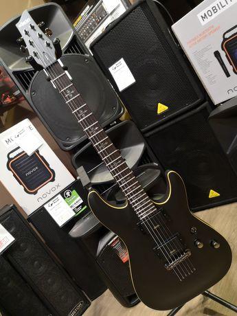 Schecter Demon 6 - gitara elektryczna NOWA
