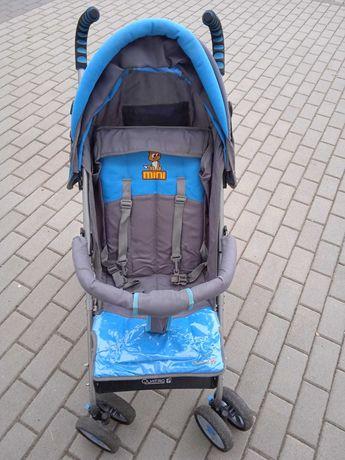 Wózek dziecięcy super stan, szanowany