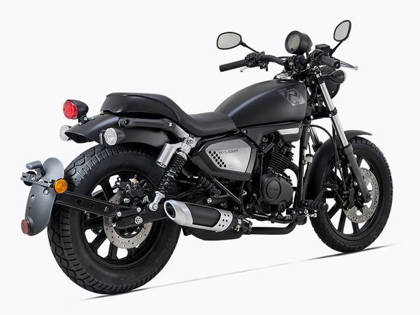 MOTOCYKL KEeeway K-LIGHT 125I Raty0%/Transport 2020rok!!!