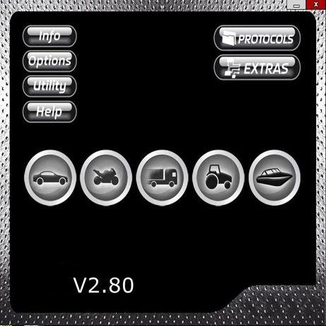 Kess 2.80 najnowsze oprogramowanie