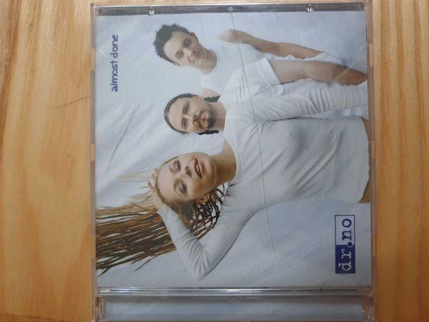 Dr No Almost done Karolina Kozak Wwa CD