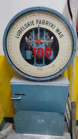 Waga zegarowa 100kg