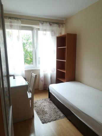 Wynajmę 1 pokój jednoosobowy dla studentki, 5 min. na UMK, 800 zł/msc