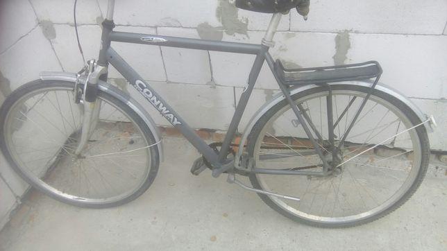 Conway/велосипед