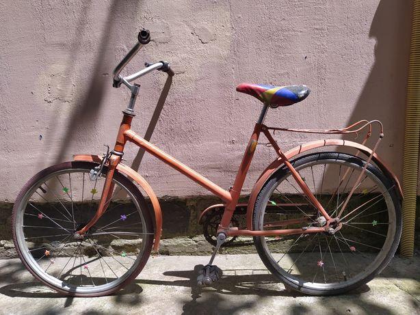 Велосипед детский школьник