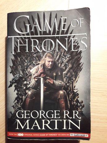 Game of Thrones de George R. R. Martin