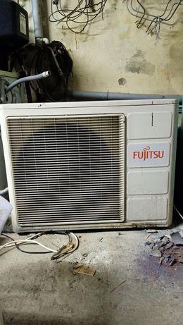 """Продам японский кондиционер 24 """"Fujitsu"""