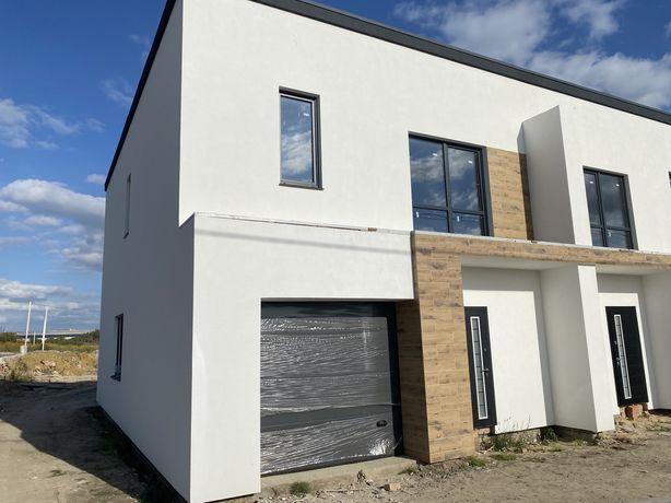 """Продам сучасний будинок в стилі """"хай-тек"""", масив """"Макарова"""""""