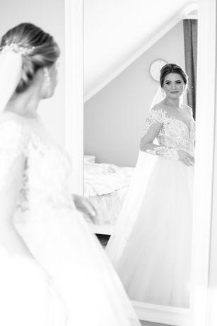 Свадебное платье весільна сукня + подарок