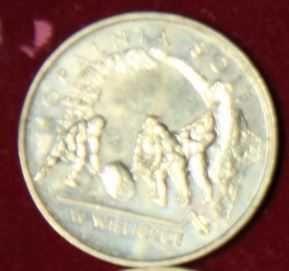 moneta 2 zł Kopalnia soli w Wieliczce