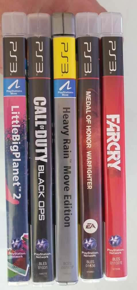 Jogos Playstation 3 - PSX
