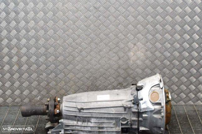 MERCEDES-BENZ: R2302710501 Caixa velocidades automática MERCEDES-BENZ E-CLASS (W211) E 320 CDI 4-matic (211.089)
