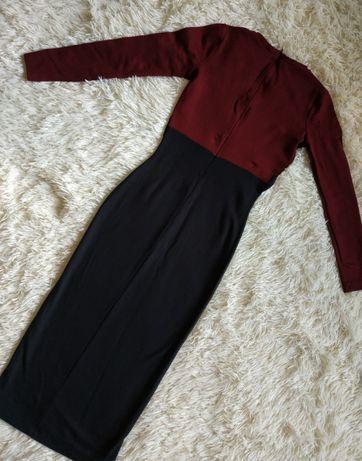 Шикарное платье Xs-s