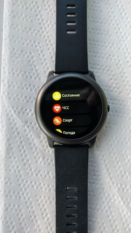 Xiaomi Haylou Smart Watch  LS05 RU