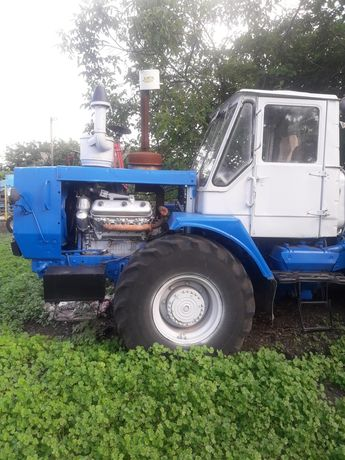 Продаётся трактор т 150 К