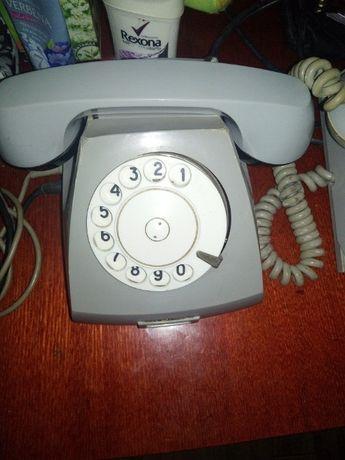 Продается телефон дисковый (200руб)