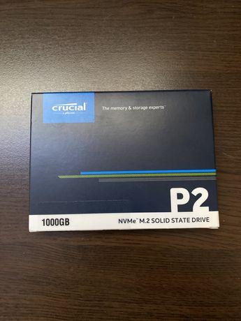 Dysk SSD M.2 NVMe 1T 1000gb