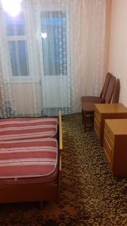 Оренда, окремих  двох кімнат, в 3к квартирі!
