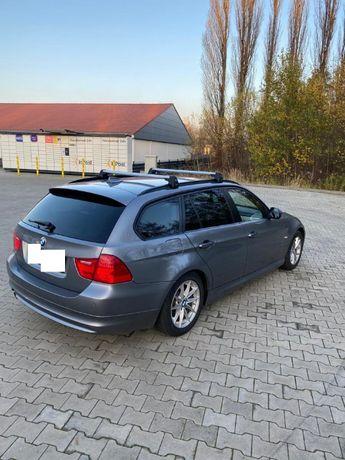 BMW 320 D E91 FV23% bogate wyposażenie