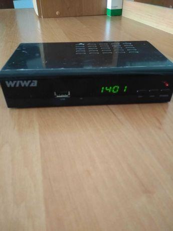 Tuner telewizji naziemnej DVB-T Wiwa HD 90