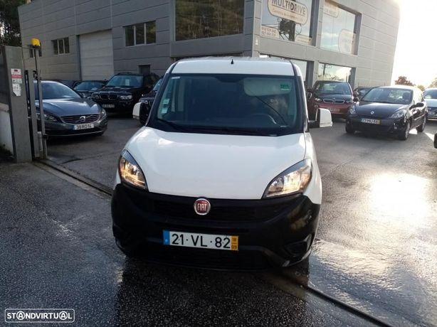Fiat Doblo 1.3 Multiject