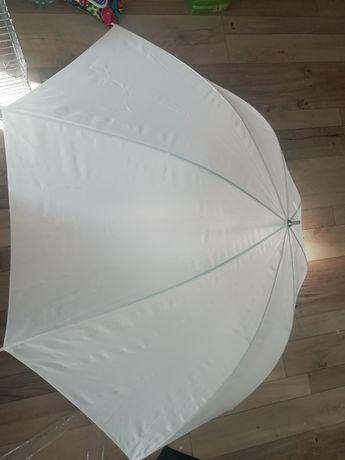 Фото зонт, отражатель, рассееватель