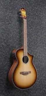 Ibanez AEWC11-NNB - gitara elektro-akustyczna