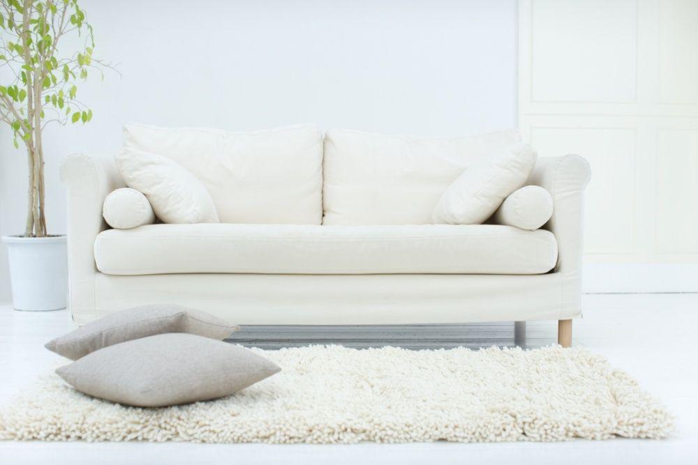 Pranie dywanów, wykładzin, tapicerki meblowej. Parowe czyszczenie fug. Zgierz - image 1