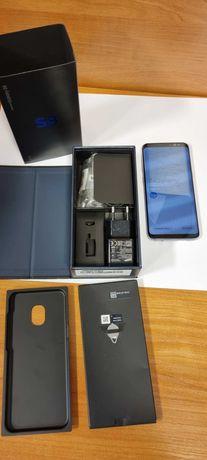 Samsung Galaxy S8  SM-G950F  kolor: Orchid Gray