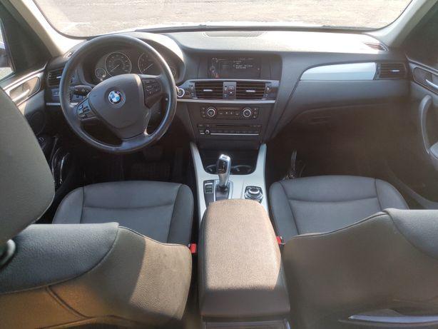 Продам BMW X3 F25