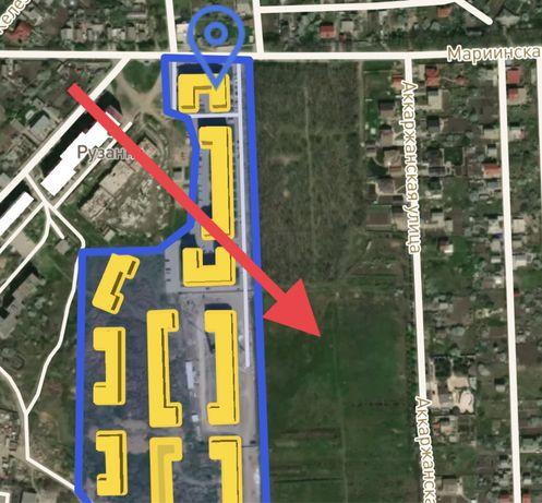 Участок, 7 соток, ул.Мариинская, пгт. Великодолинское